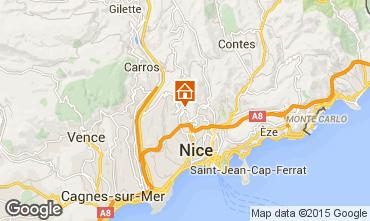 Mapa Nice Vivenda 76387