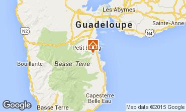 Mapa Petit-Bourg Est�dio 95259