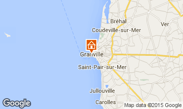 Mapa Granville Estúdio 91874