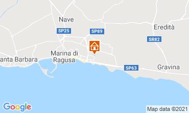 Mapa Marina di Ragusa Estúdio 118644