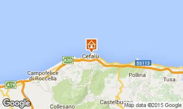 Mapa Cefalù Estúdio 65168