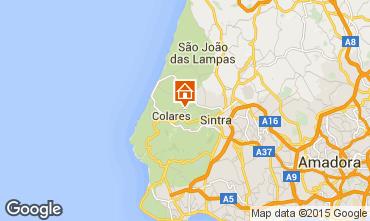 Mapa Sintra Vivenda 58169