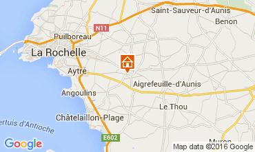Mapa La Rochelle Estúdio 104636
