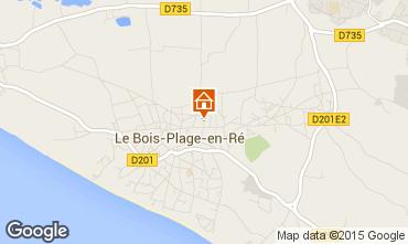 Mapa  Casa 6979