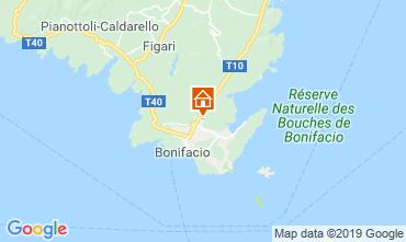 Mapa Bonifacio Casa 117872