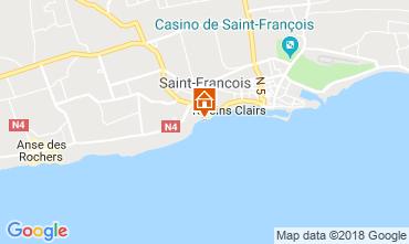 Mapa Saint Francois Vivenda 112831