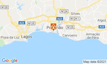 Mapa Portimão Apartamentos 42335