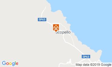 Mapa Scopello Vivenda 66027