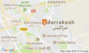 Mapa Marraqueche Casa 114133