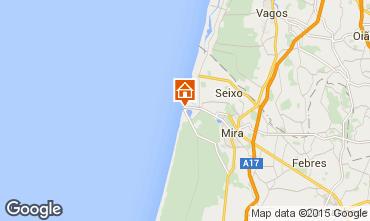 Mapa Mira Apartamentos 76242