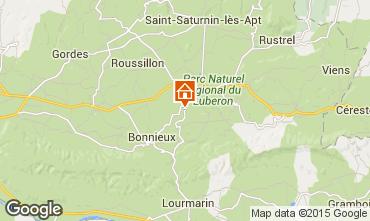 Mapa Apt Casa 14767