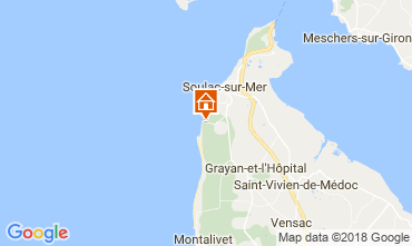 Mapa Soulac Casa 114055