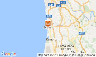 Mapa  Apartamentos 108866