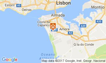 Mapa Lisboa Vivenda 65732