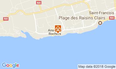 Mapa Saint Francois Estúdio 114645