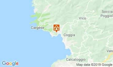 Mapa Sagone Vivenda 114958