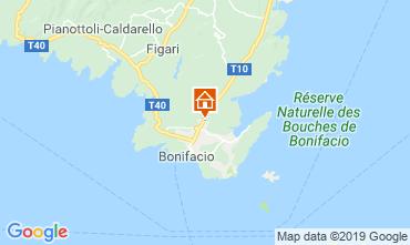 Mapa Bonifacio Vivenda 118805