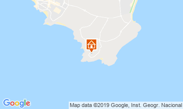 Mapa Salou Apartamentos 119020