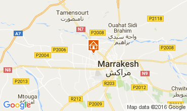Mapa Marraqueche Vivenda 56259