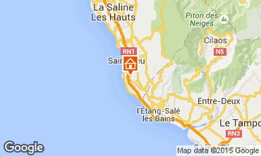 Mapa Saint Leu Estúdio 9985