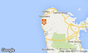 Mapa Pointe Noire Casa de turismo rural/Casa de campo 97105