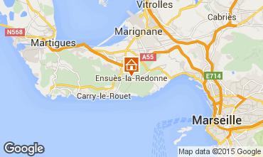 Mapa Ensues La redonne Estúdio 11815