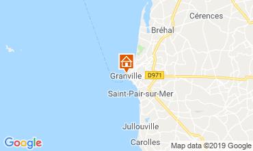 Mapa Granville Casa 118169