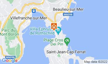 Mapa Nice Vivenda 113634