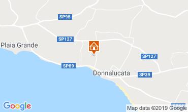 Mapa Marina di Ragusa Apartamentos 113933