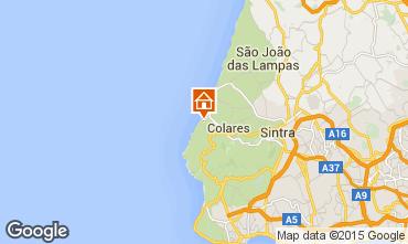 Mapa Colares Vivenda 77961