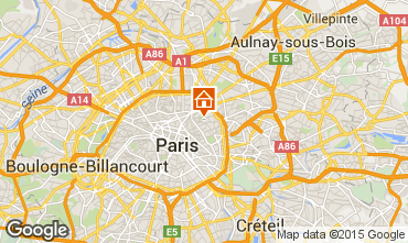 Mapa PARIS Estúdio 63317