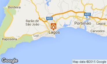 Mapa Lagos Casa 91982