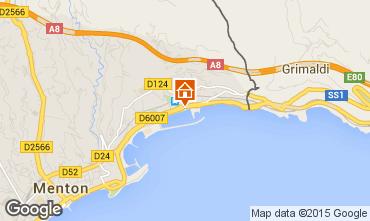 Mapa Menton Estúdio 92071