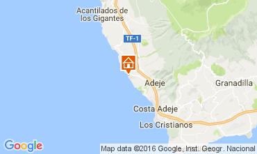 Mapa Callao Salvaje Apartamentos 106943
