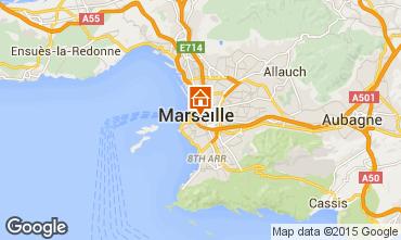 Mapa Marselha Estúdio 5953