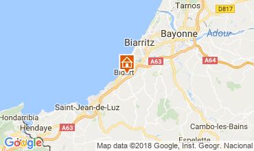 Mapa Bidart Estúdio 115678