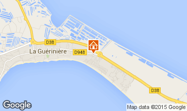 Mapa La Guérinière Casa 95293