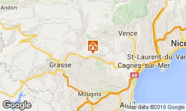 Mapa Grasse Estúdio 94327