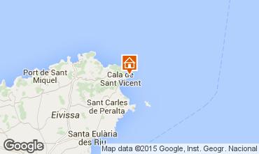 Mapa S. Carlos Vivenda 40865