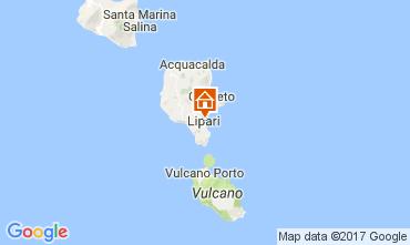 Mapa Lipari Estúdio 44105