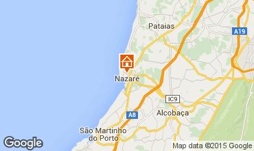 Mapa Nazar� Vivenda 56371