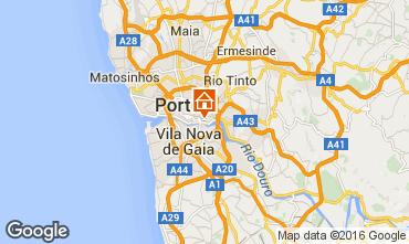 Mapa Porto Casa 103045