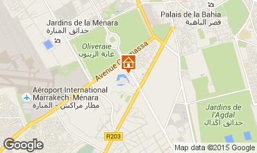 Mapa Marraqueche Vivenda 81043