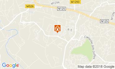 Mapa Vilamoura Apartamentos 114239