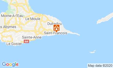 Mapa Saint Francois Vivenda 75736