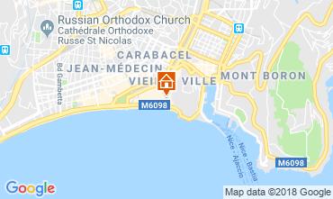 Mapa Nice Estúdio 116505