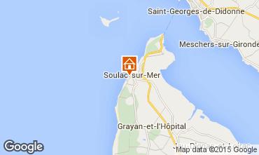 Mapa Soulac Vivenda 6750