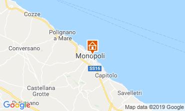 Mapa Monopoli Apartamentos 117729