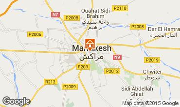 Mapa Marraqueche Casa 40947